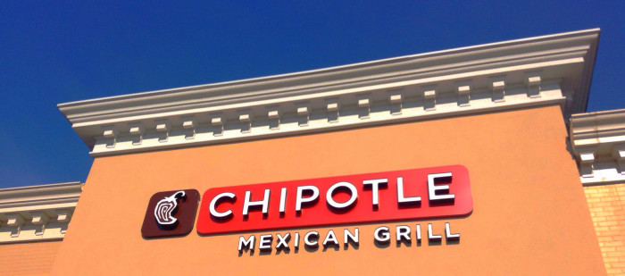 6.) The Mile High City gifted the world with Chipotle...