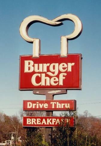 9. Burger Chef