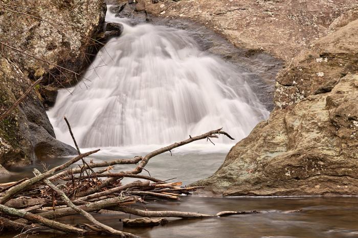 3. Cunningham Falls