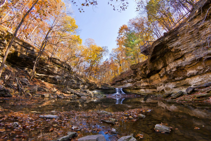mccormick creek state park