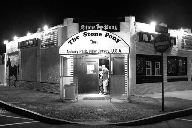 4. The Stone Pony, Asbury Park