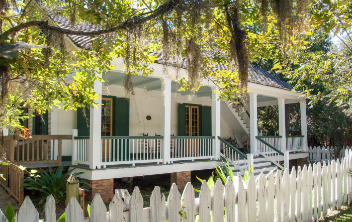 Acadian/cajun cultural heritage and preservation is also a vital part of life in Lafayette.