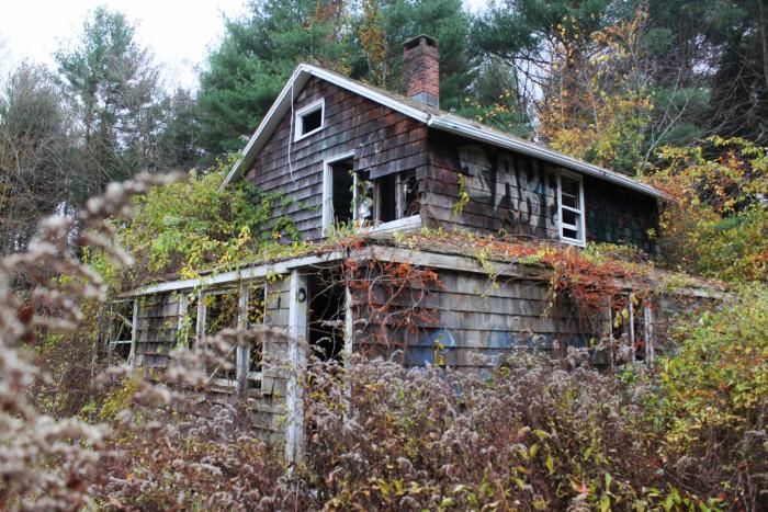 2. This Fairfield Hills home.