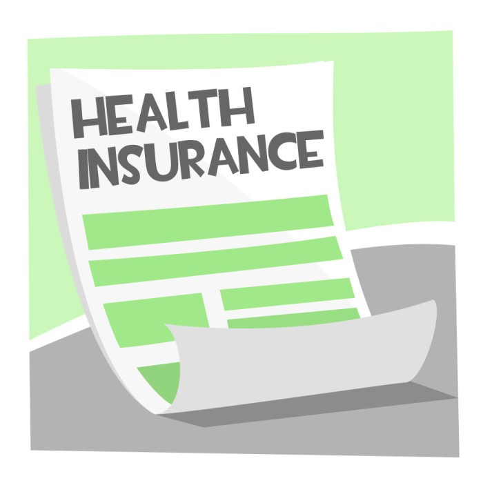3. We lead the country in the number of our residents who lack health insurance.