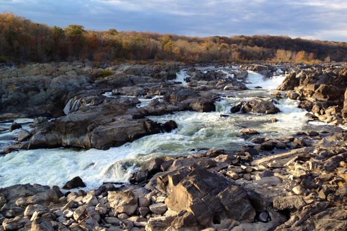 4. Great Falls