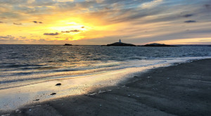 12 Things That Come To Everyone's Mind When They Think Of Rhode Island