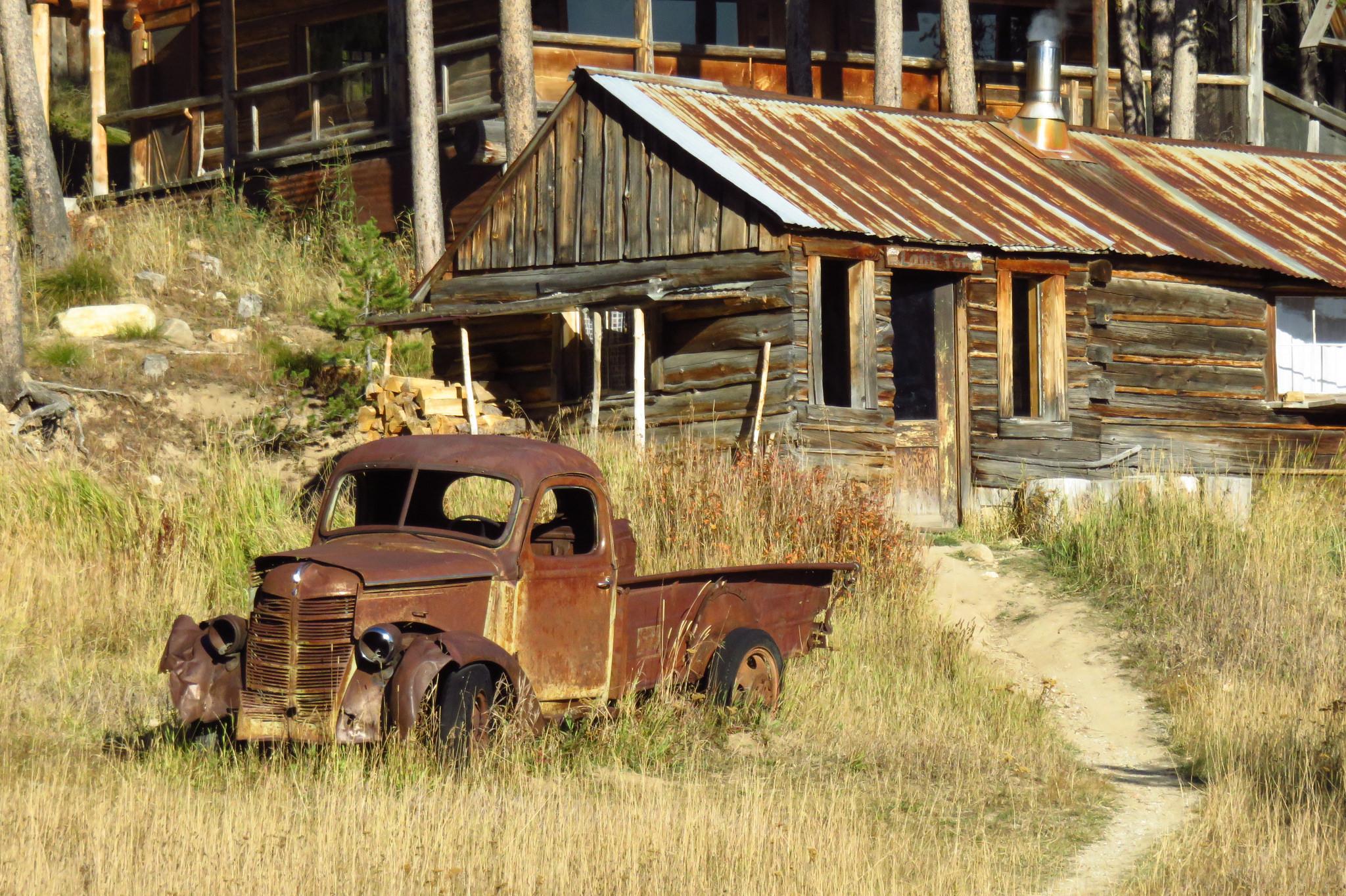7 Legendary Lost Treasures Buried in Idaho
