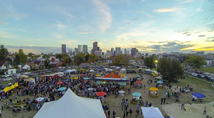 2.) TheBigWonderful (Denver)