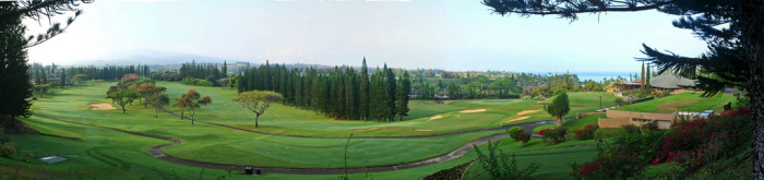 16. Participate in a game of golf at one of Hawaii's award-winning courses.