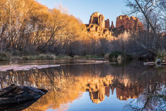 9) Crescent Moon Ranch - Sedona, Arizona