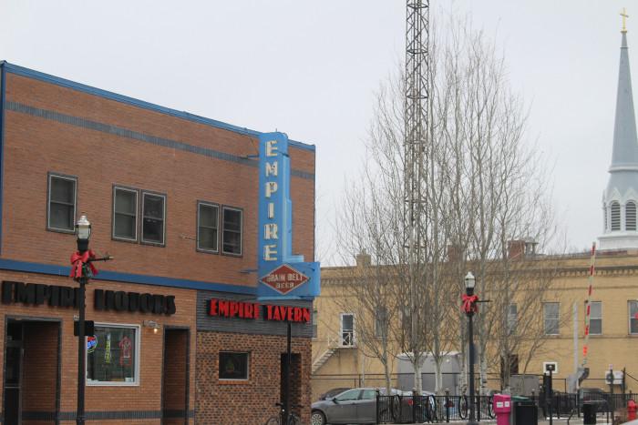 5. Fargo