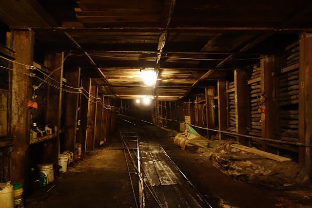Lackawanna Coal Mine In Pennsylvania Is Creepy Yet Amazing