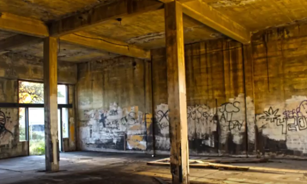 17. Joplin Union Depot