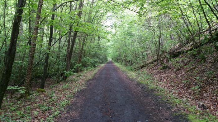 2.  VA Creeper Trail
