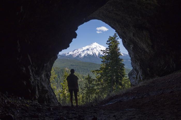 3. Triangulation Peak/ Boca Cave