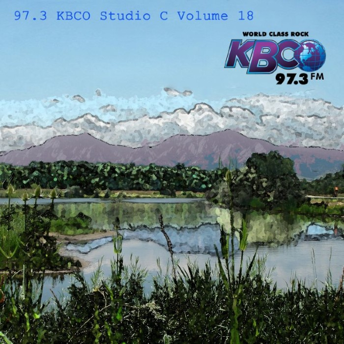 11. ...and jam out to a little Big Head Todd and the Monsters on KBCO.