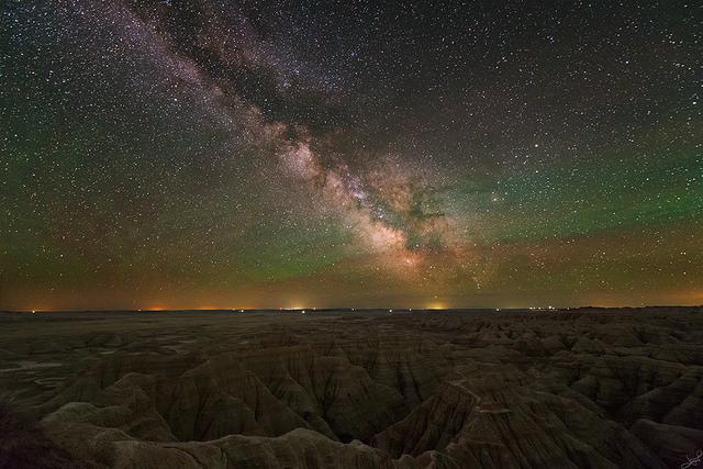 sky of stars