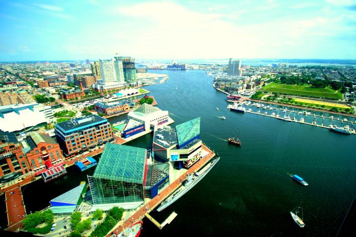 4. Baltimore