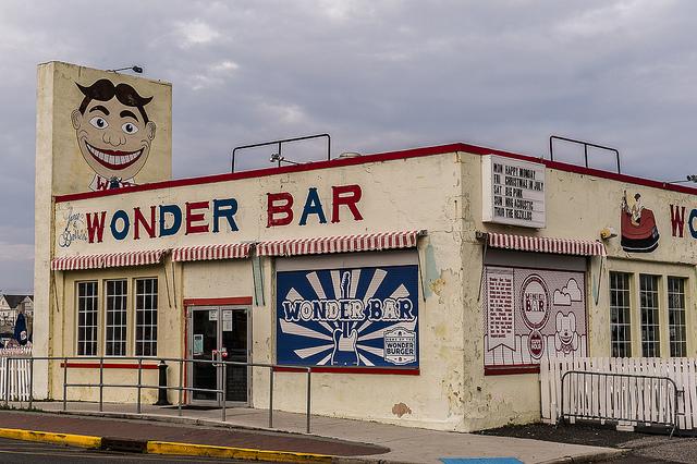 9. Wonder Bar, Asbury Park
