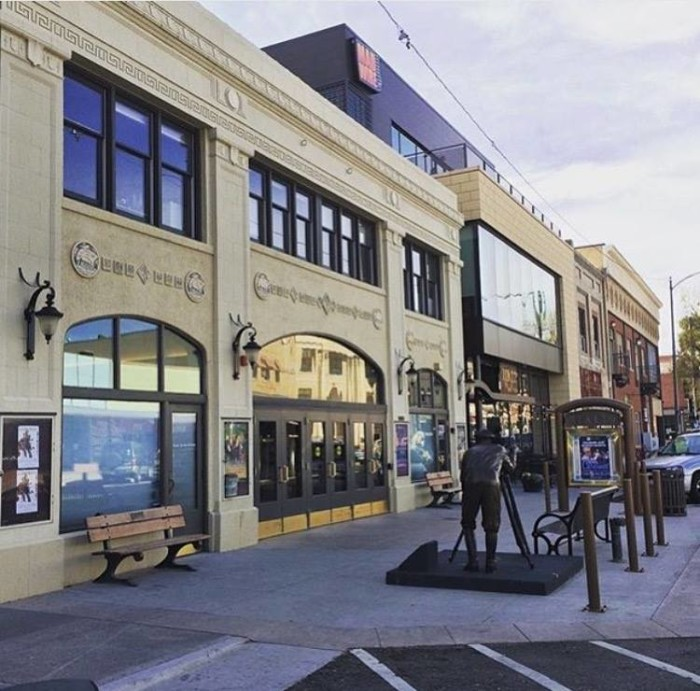 9. What is it that we love most about Loveland? Well, for starters, it's the shopping...