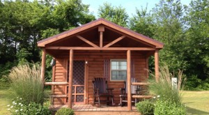 These 8 Awesome Cabins in Delaware Will Give You An Unforgettable Stay