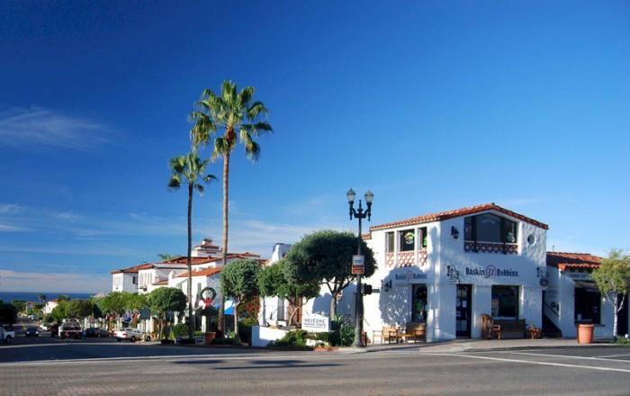 1. San Clemente