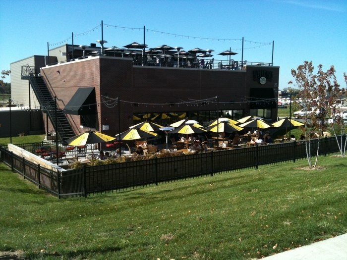 1. Wellman's Pub and Rooftop, Des Moines