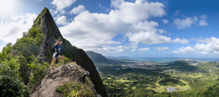 2. Hawaii is the healthiest state in the country.