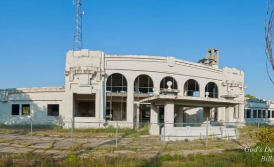 2. Joplin Union Depot