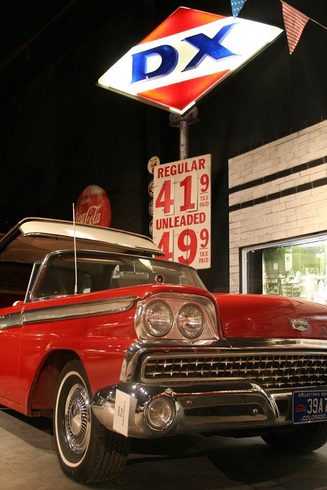 Kansas City Auto Museum Cars And Coffee