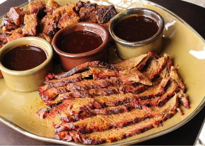 Kansas City Mo Best Bbq Restaurants