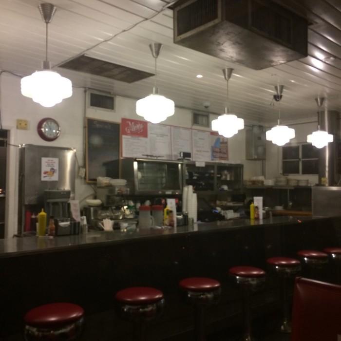 20.2. Town Topic Hamburgers, KC