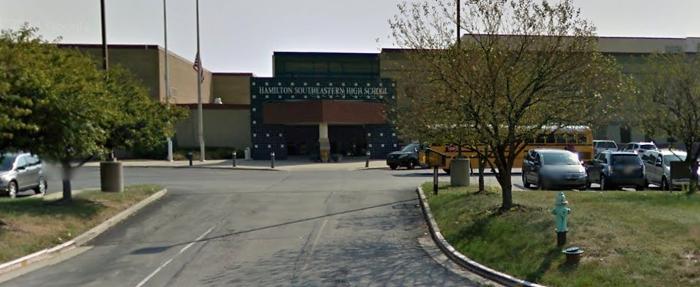 8. Hamilton Southeastern High School – Fishers