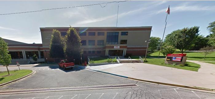 4. West Lafayette Jr./Sr. High School – West Lafayette