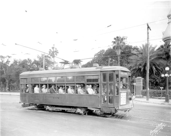 Streetcar - Tampa