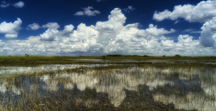 3. Everglades National Park