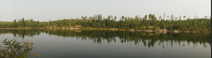 On a trip to the BWCA you can encounter deer, moose, beaver, gray wolves, black bears, bobcats, bald eagles, peregrine falcons and loons, not to mention amazing historic landmarks like the Pictographs at Hegman Lake.