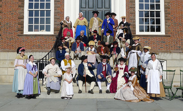 5. The Newport Historical Society, Newport