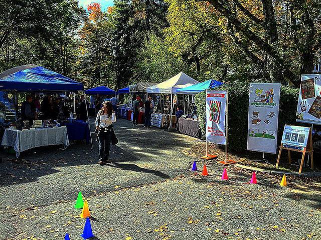 3. Scituate Art Festival, Scituate