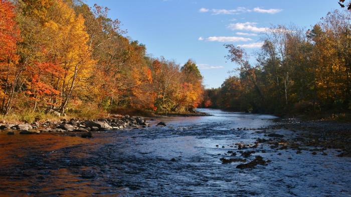 7. Farmington River