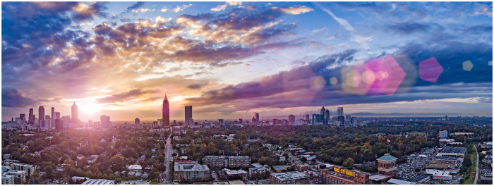 Georgia State Law School >> 10 Reasons Why Everyone Should Live In Atlanta | Only In ...
