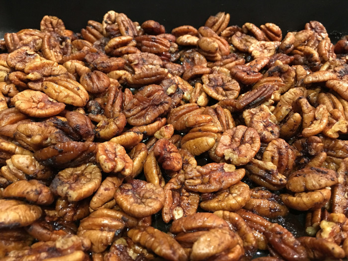 4. Pecan Production
