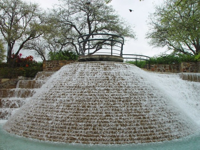 6. Hemisfair Park (San Antonio)