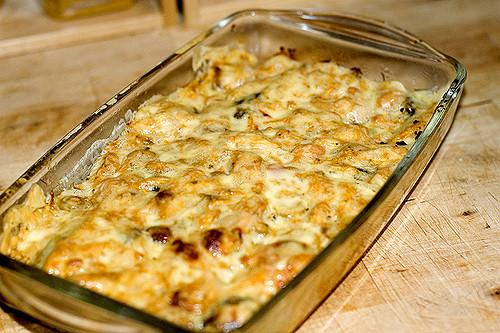 hostdish casserole