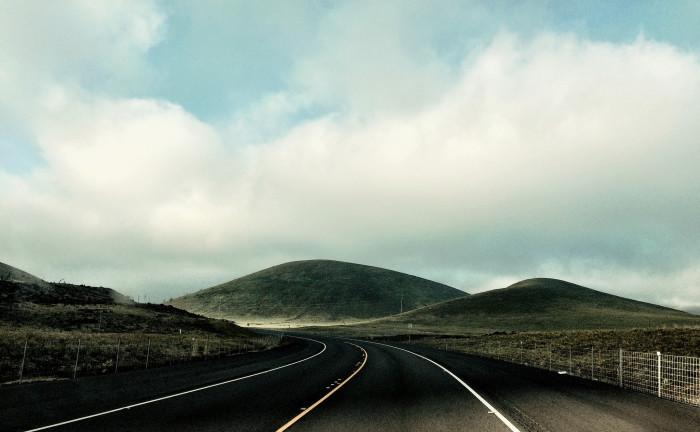 24. Take a drive – we suggest Maui's Hana Highway or Hawaii Island's Saddle Road.
