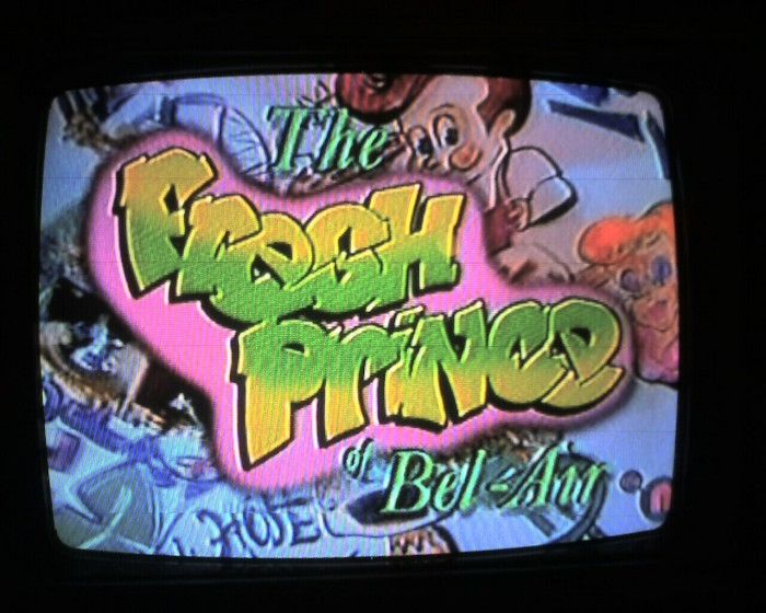 4. When they hear Bel Air, they think of this.