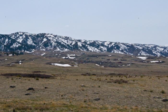 2. Casper Mountain