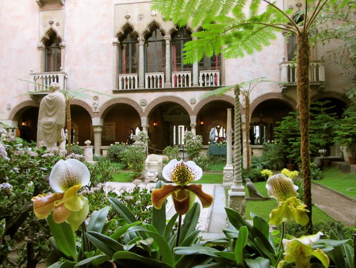 5. The Isabella Stewart Gardner Museum, Boston