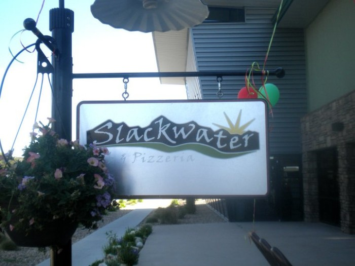 14. Slackwater Pub & Pizzeria, Ogden
