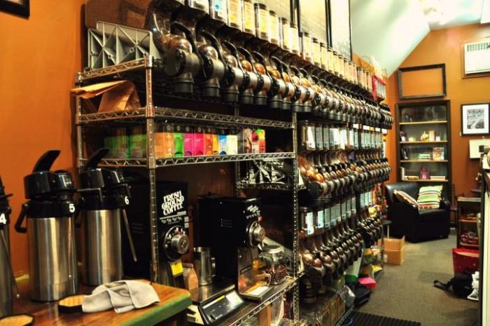 14. The Coffee Mill, Rehoboth Beach